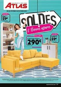 Catalogue ATLAS Saint-Denis