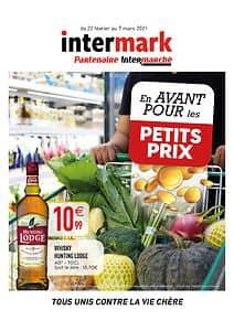 Catalogue INTERMARK Saint-Denis