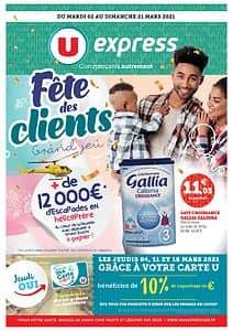Catalogue U EXPRESS Le Port