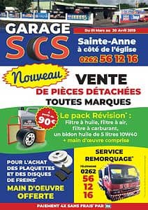 Catalogue GARAGE SCS