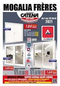 Catalogue SUPER CATENA
