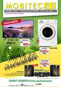 Catalogue MOBITEC