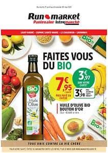 Catalogue RUN MARKET Saint-Andre