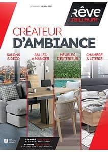 Catalogue REVE D'AILLEURS