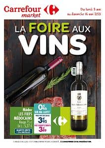 Catalogue CARREFOUR Les Avirons
