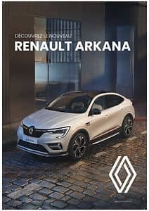 Catalogue RENAULT Saint-Denis