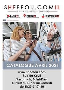 Catalogue SHEEFOU