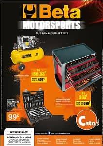 Catalogue CATOI