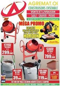 Catalogue AGREMAT OI