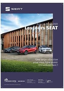Catalogue SEAT
