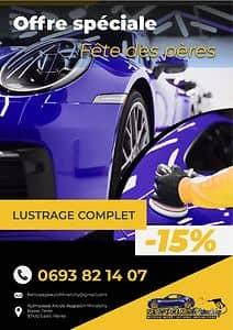Catalogue NETTOYAGE AUTO MINATCHY