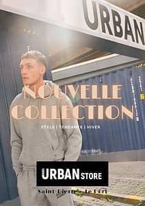 Catalogue URBAN STORE