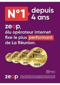 Catalogue ZEOP
